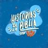 Historias de la Biblia con Kids cdv