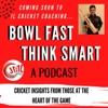 Bowl Fast, Think Smart  artwork