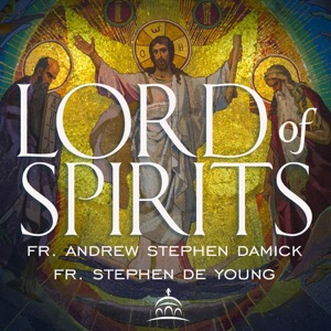 The Lord of Spirits
