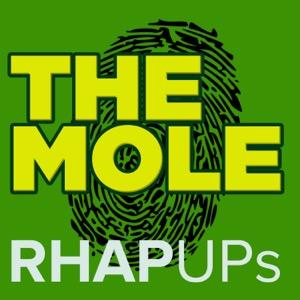 Mole Patrol RHAPup Podcast