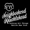Neighborhood Knucklehead Podcast artwork