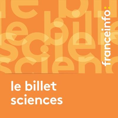 Le billet sciences:franceinfo