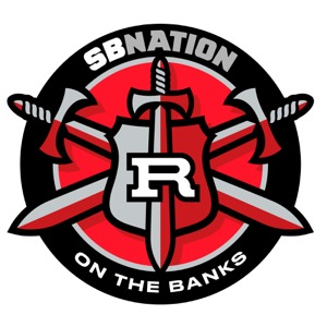 On The Banks: for Rutgers Scarlet Knights fans