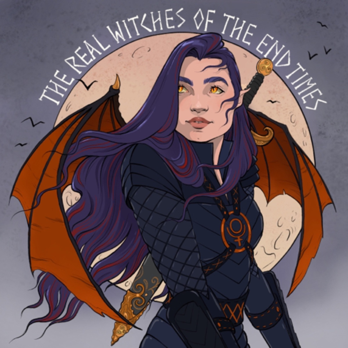 The Real Witches of The End Times