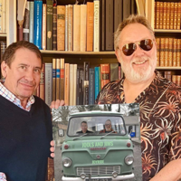 Joyride with Jools Holland and Jim Moir
