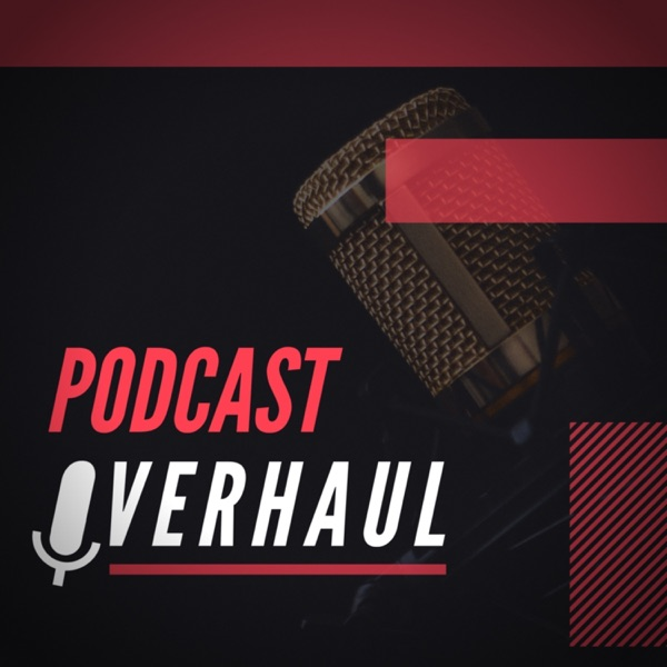 "How can you use Social Media to help grow your Podcast? Listen now to find out!  New to Podcasting? Head over to PodcastOverhaul.com ( https://www.podcastoverhaul.com/ ) and Sign Up to get our FREE ""How-To-Start-A-Podcast"" Starter Guide!  Support the show via Patreon ( https://www.patreon.com/podcastoverhaul?fan_landing=true ) !  Follow us on Instagram ( https://www.instagram.com/podcastoverhaul ) & Twitter ( https://twitter.com/podcastoverhaul ) !"
