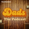 Dads: The Podcast artwork