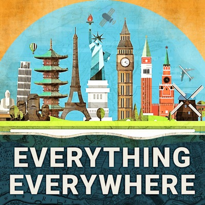 Everything Everywhere Daily History Podcast