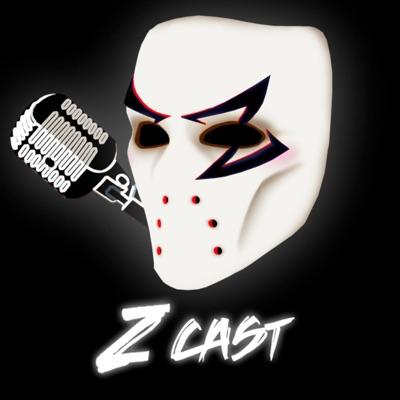 Z-Cast:Zangado Krista7x Ale_Godzilla