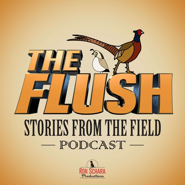 The Flush Podcast - Stories from the field Artwork