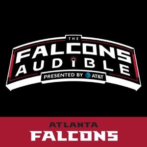 The Falcons Audible - Atlanta Falcons
