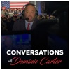 Conversations with Dominic Carter artwork