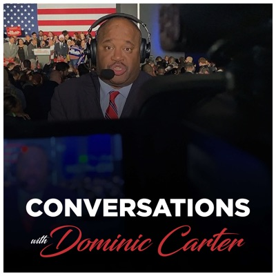 Conversations with Dominic Carter