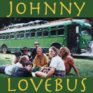 The Adventures of Johnny Lovebus Audiobook