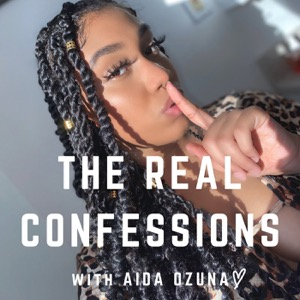 The Real Confessions With Aida Ozuna