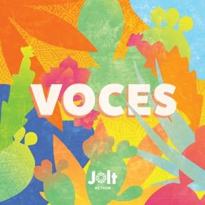 Voces With Jolt Action