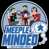Meeple Minded artwork