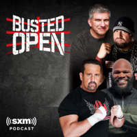 Busted Open podcast