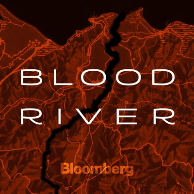 Blood River:Bloomberg