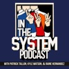 In The System artwork