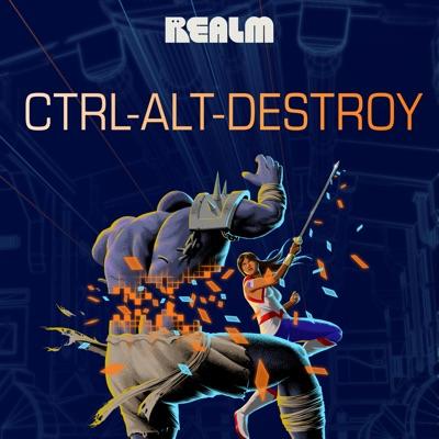 Ctrl-Alt-Destroy:Realm
