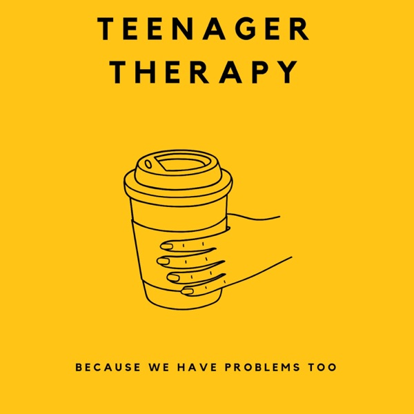 Teenager Therapy image