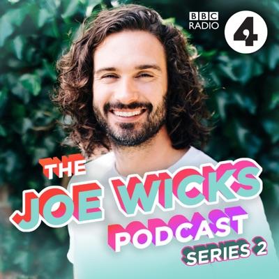 The Joe Wicks Podcast:BBC Radio 4