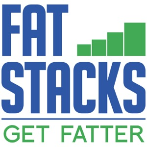 Fat Stacks Blog - a Podcast About Blogging, SEO and Traffic