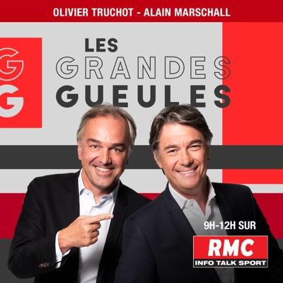 Les Grandes Gueules:RMC