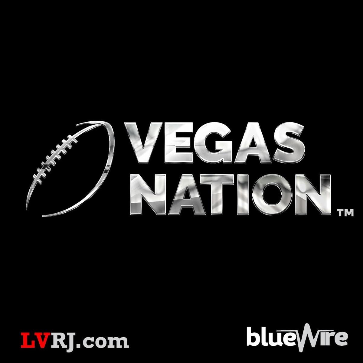 Vegas Nation - Raiders Football