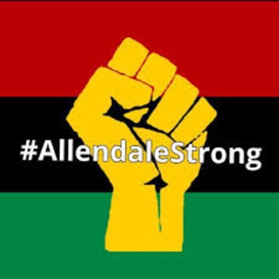 Allendale Strong Podcast