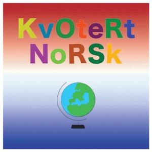 Kvotert Norsk