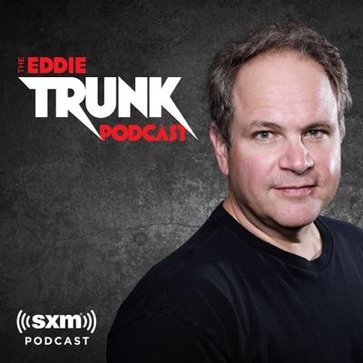 The Eddie Trunk Podcast:SiriusXM