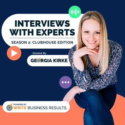 Interviews With Experts