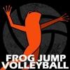 FrogJump PondCast artwork