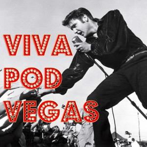 Viva Pod Vegas: The Elvis Presley Film Podcast