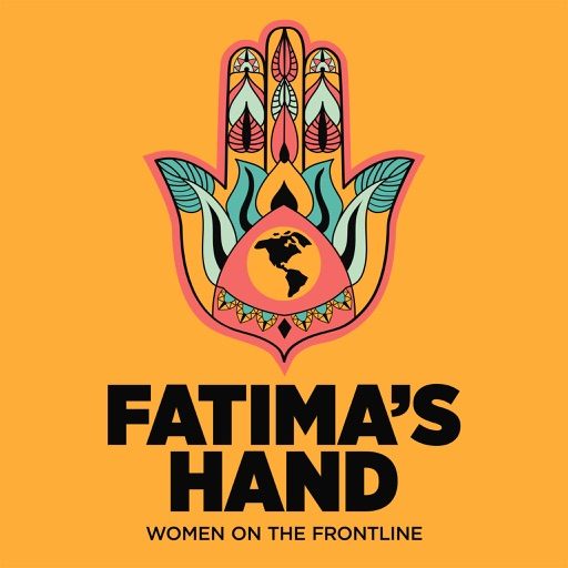 Cover image of Fatima's Hand Podcast