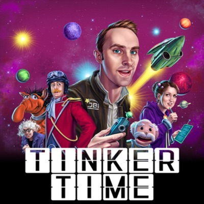 Tinker-Time: Juniper Adventures
