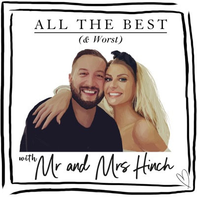 All The Best (& Worst) with Mr and Mrs Hinch:Heart