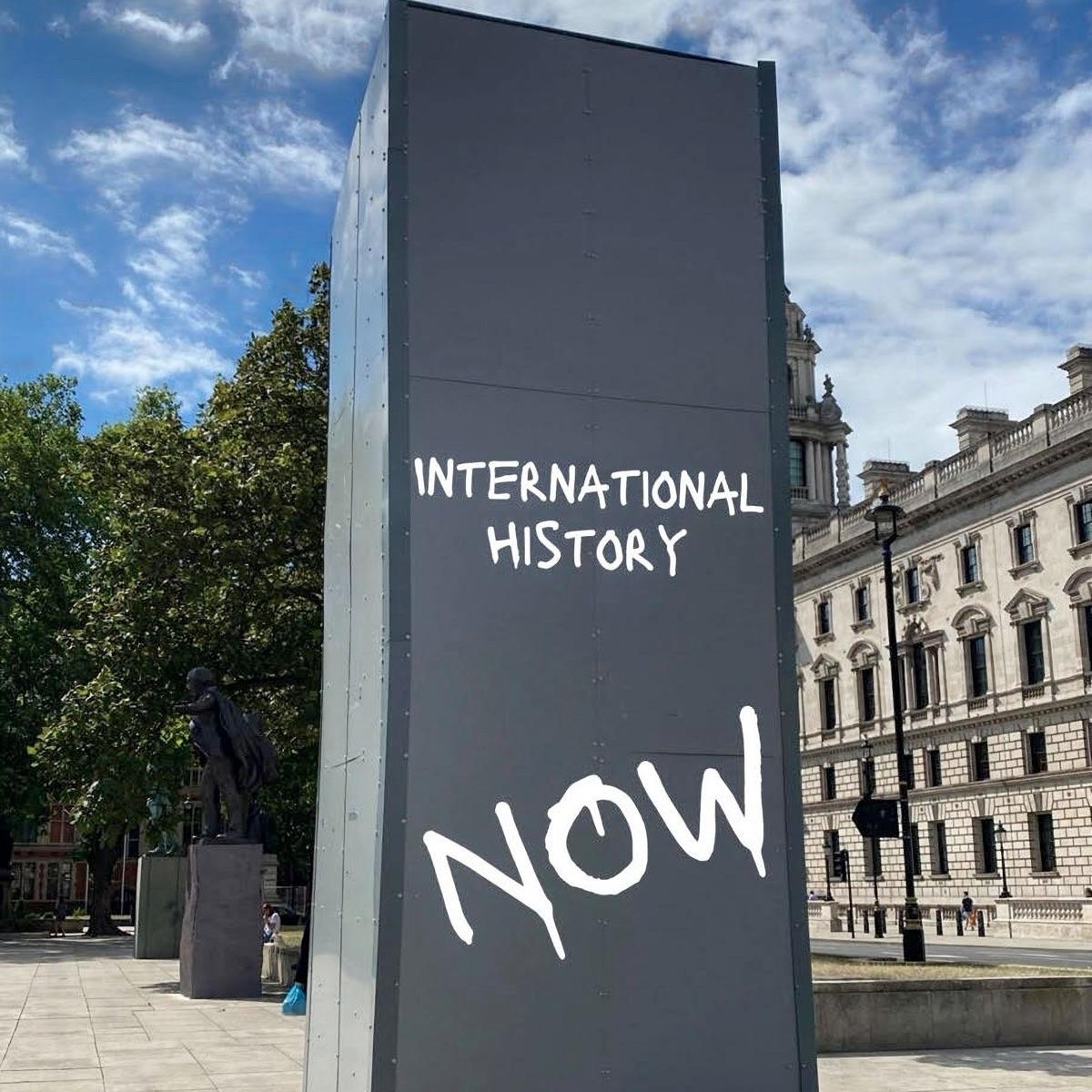 International History Now