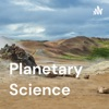 Planetary Science artwork