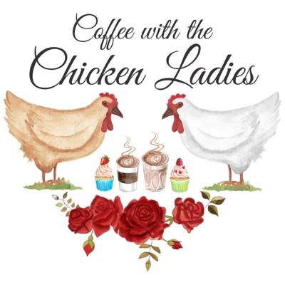 Coffee with the Chicken Ladies