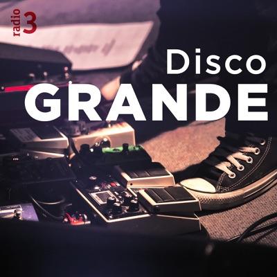 Disco grande:Radio 3