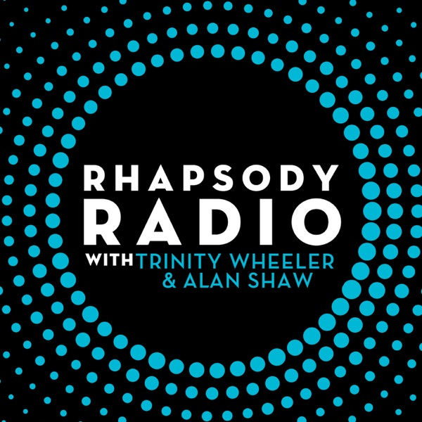Rhapsody Radio Artwork
