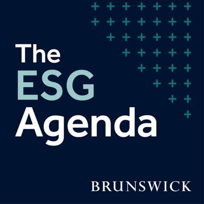 The ESG Agenda