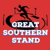 Great Southern Stand artwork