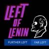 Left of Lenin artwork