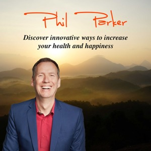Instant Motivation with Dr. Phil Parker