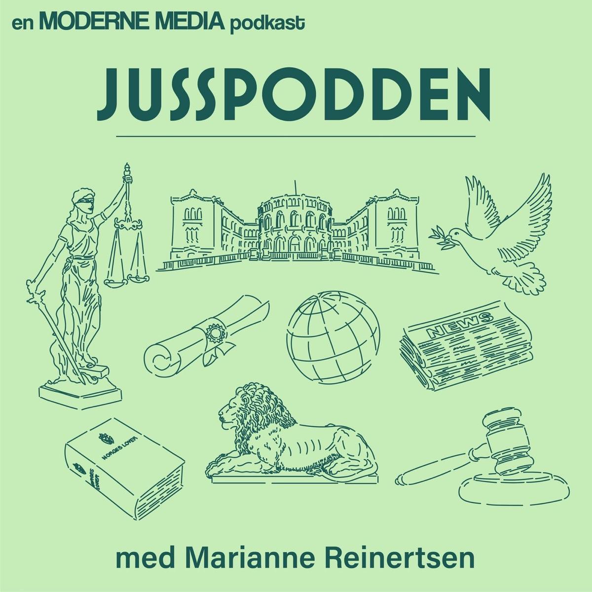 Jusspodden
