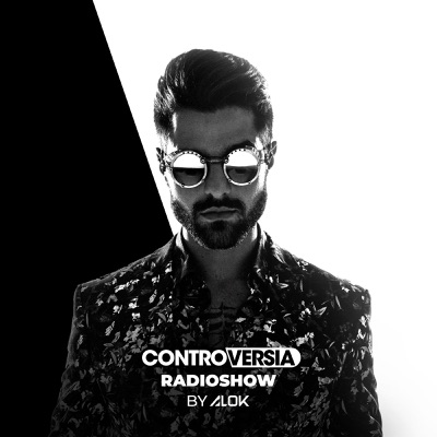 The Controversia Radio Show By Alok:This Is Distorted